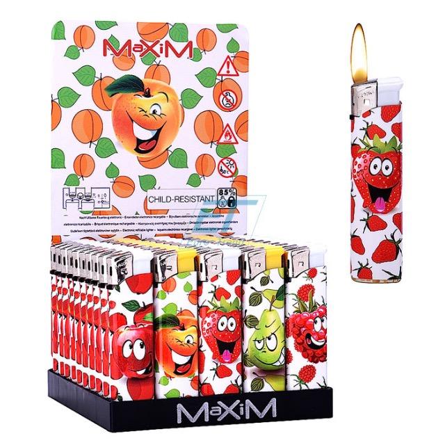 Feuerzeug Maxim