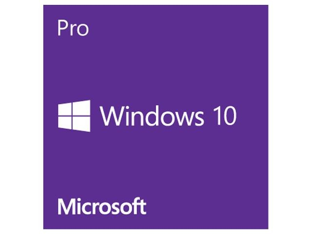 Microsoft Windows 10 Professional 32/64 Bit OEM ESD Vollversion