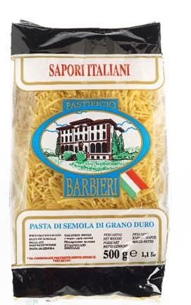 Weizen Pasta -