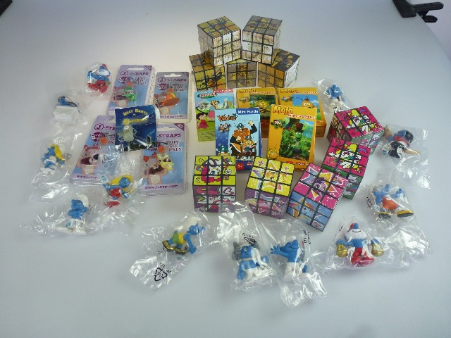90107-00, Markenwaren, Markenspielzeug, Lego, Playmobil, Hasbro, Disney, usw. ALLES NEUWARE