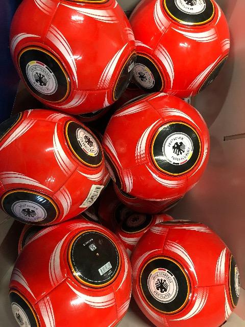 DFB - FUßBALL GRÖßE 5