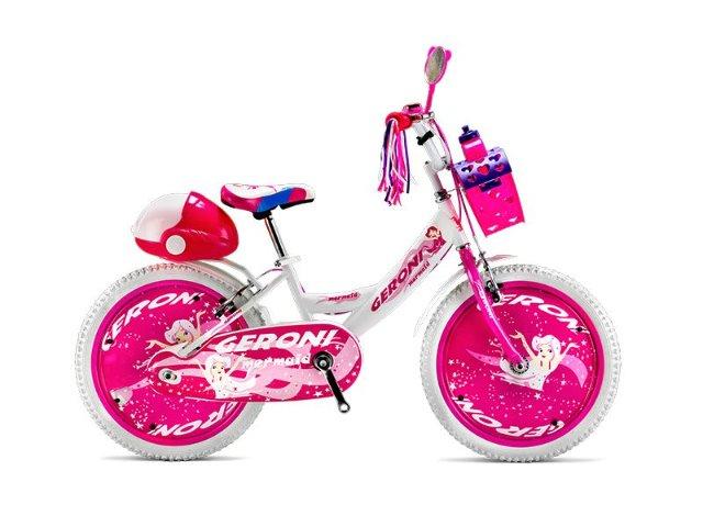 Fahrräder von 12