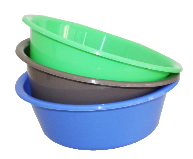 12-3003221, GIES Schüssel  3,5L  28cm , Rührschüssel, Salatschüssel, Dessertschüssel
