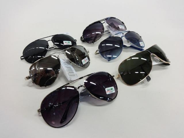 Gemischte Sonnenbrille - Männer / Frauen