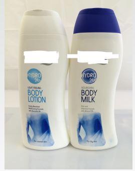 Bodymilk / Bodylotion - 500 ml