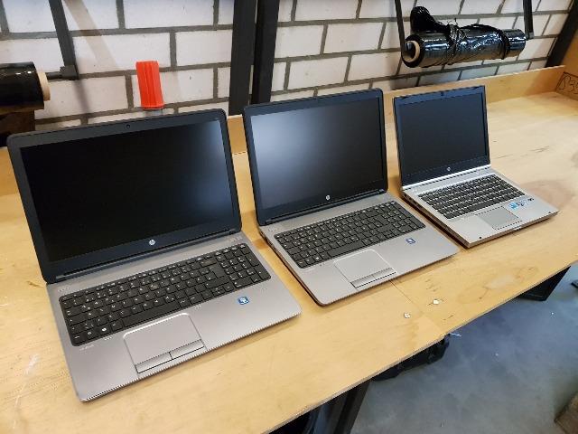 Laptops/ Notebooks | A- und B-Ware | Ab €75,00 pro Stück