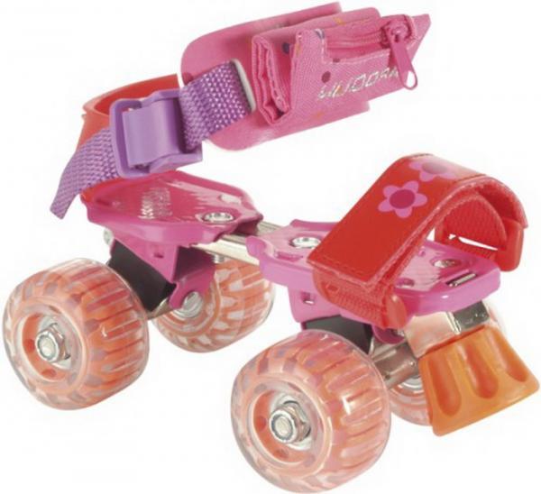 Rollerskate Girlie Gr. 21-31, 1 Stück
