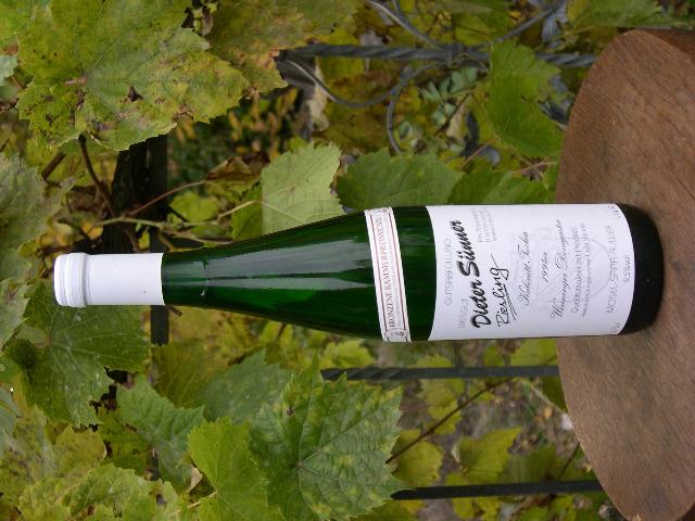 Weisswein Riesling und Rotwein Dornfelder Qualitätswein im Großposten - schon ab 0,80 Euro pro Flasche