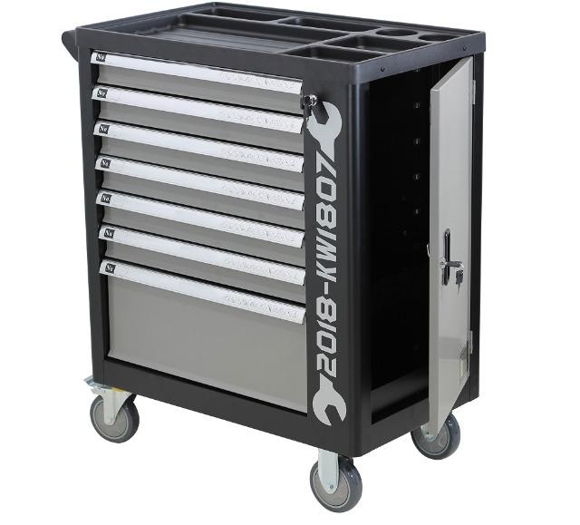 Werkstattwagen Profi Ausführung Werkzeugwagen Tool Box Werkzeugkasten Werkzeugschrank