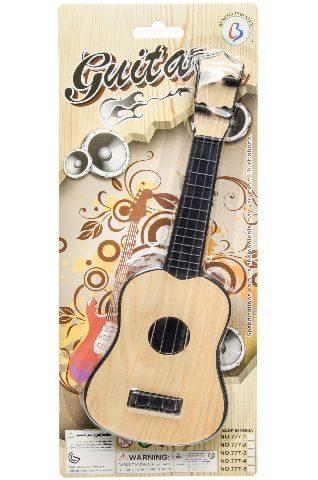 21-9140, Gitarre