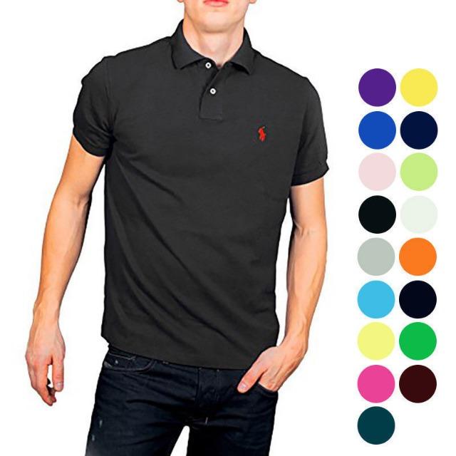 Ralph Lauren Poloshirt Kollektion 2018 NEU OVP