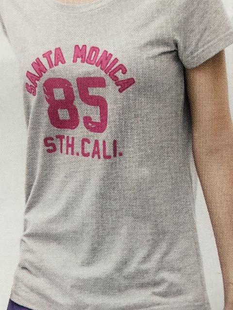 Damen Sport T-Shirt DOPPELPACK