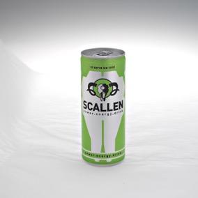 Scallen Energy Drink 250ml günstig