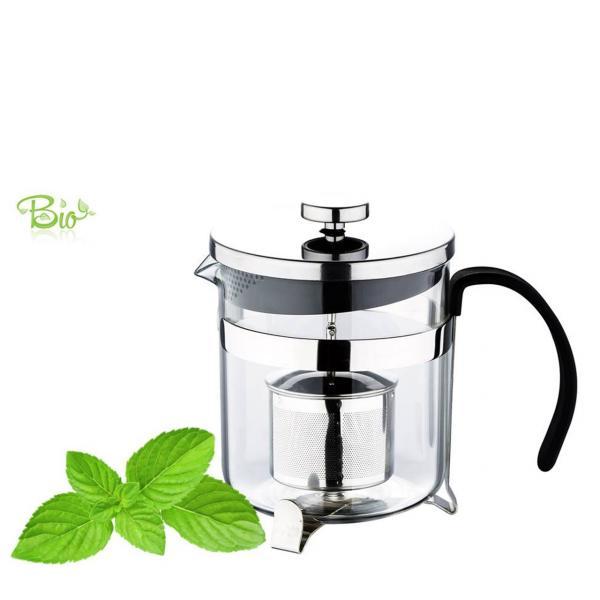 Renberg RB-3110 Kaffeemaschine und Wasserkocher