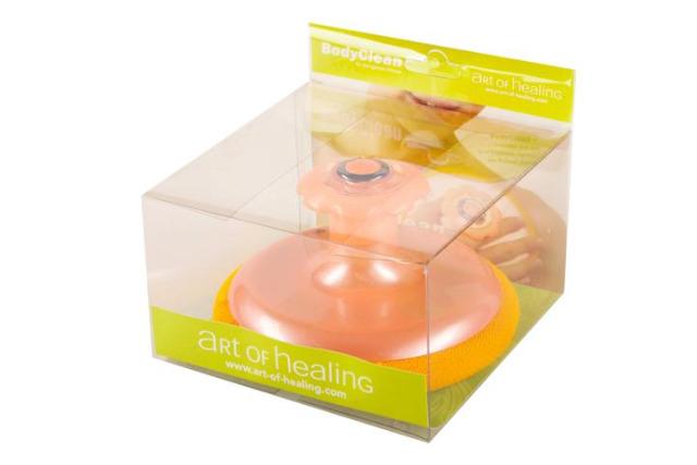 402 Stück Peeling Kissen für den Körper / Massageschwamm Restposten
