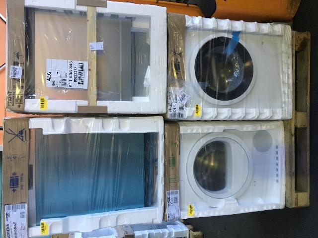 Neff Kühlschrank Side By Side : Bosch siemens neff aeg samsung washing machines dryers dishwashers