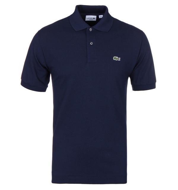 LACOSTE Basic Poloshirt