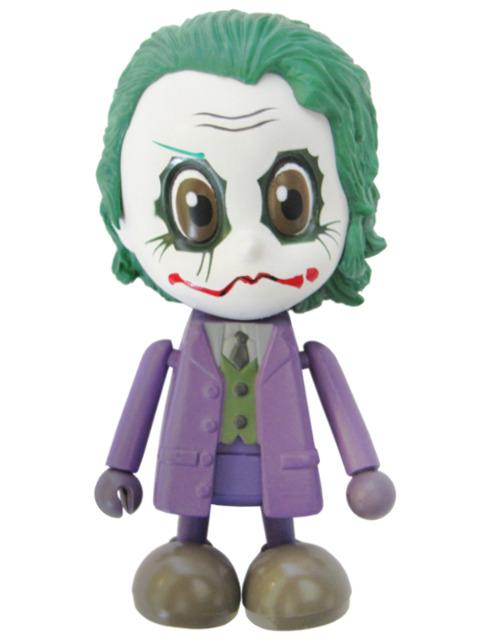 Sammelfiguren der Joker Batman-Film Figuren