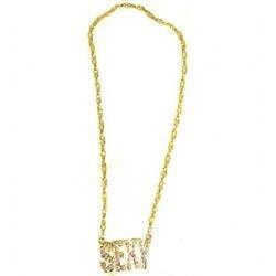 27-46138, ESPA Fashion Halskette SEXY