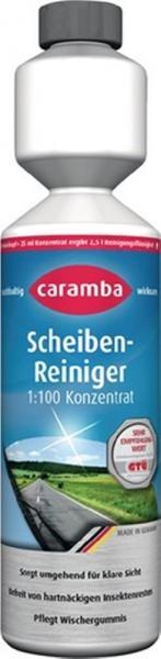Caramba Sommer-Scheibenreiniger 1:100 Konzentrat 250 ml