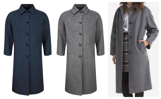 Damen Mädchen Kinder Jacke Mantel Bekleidung Herbst Winter Übergangsjacke