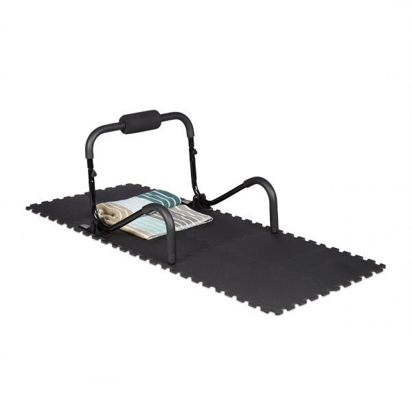 Bodenschutzmatte Fitnessgeräte Set