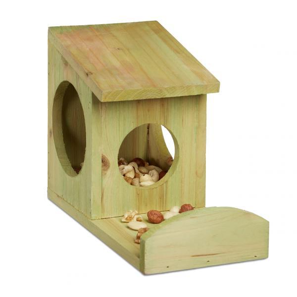 Eichhörnchen Futterhaus zum Hängen