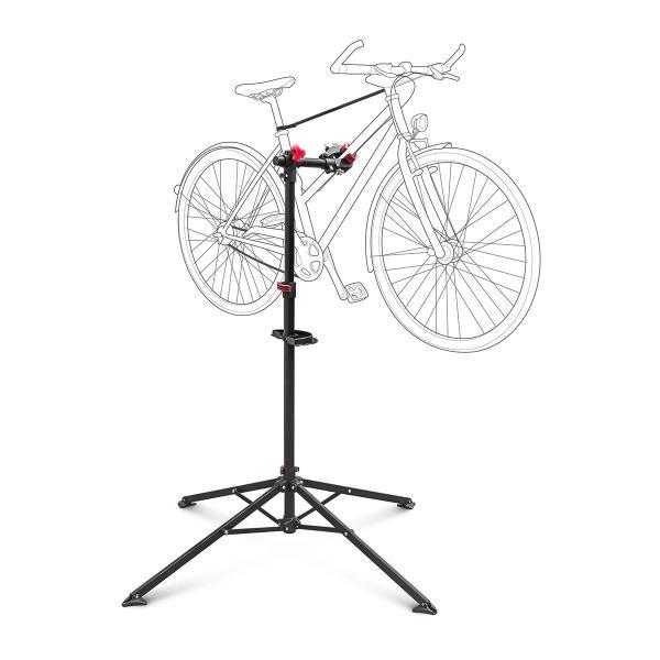 Fahrrad-Montageständer verstellbar
