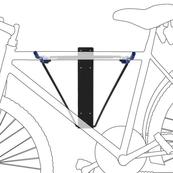 Fahrrad Wandhalterung bis 50 kg