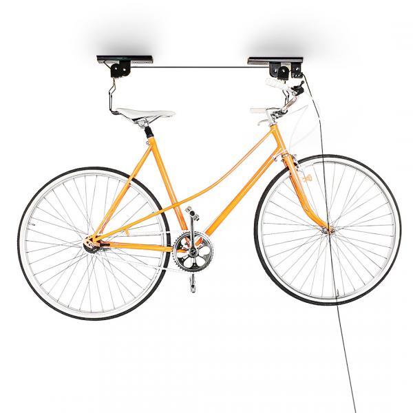 Fahrradhalter für die Decke