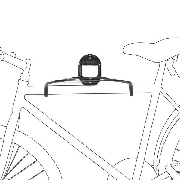 Fahrradhalterung bis 25k