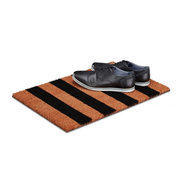 Fußmatte Streifen