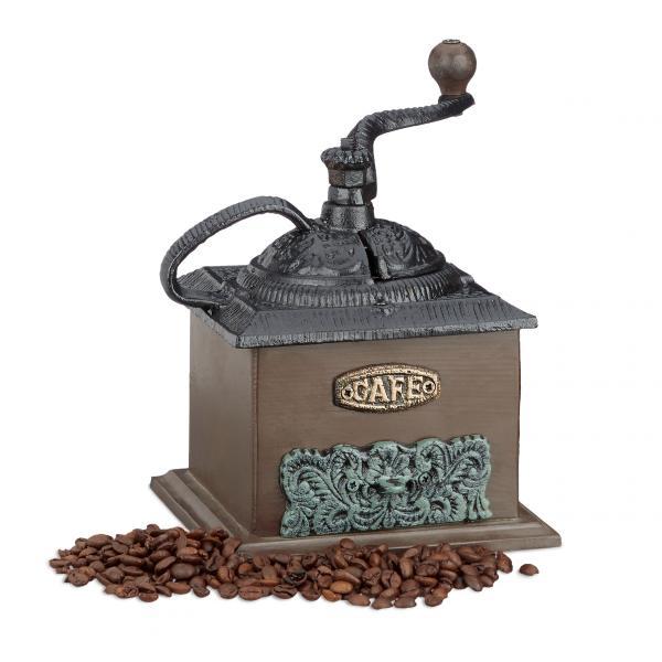 Kaffeemühle Deko Vintage