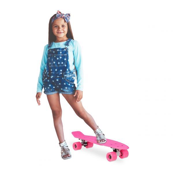 Kinder Skateboard 22 Zoll mit ABEC 7