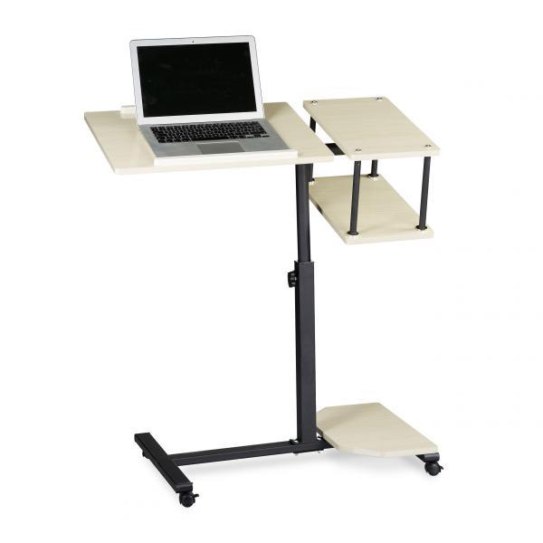 Laptoptisch höhenverstellbar XL