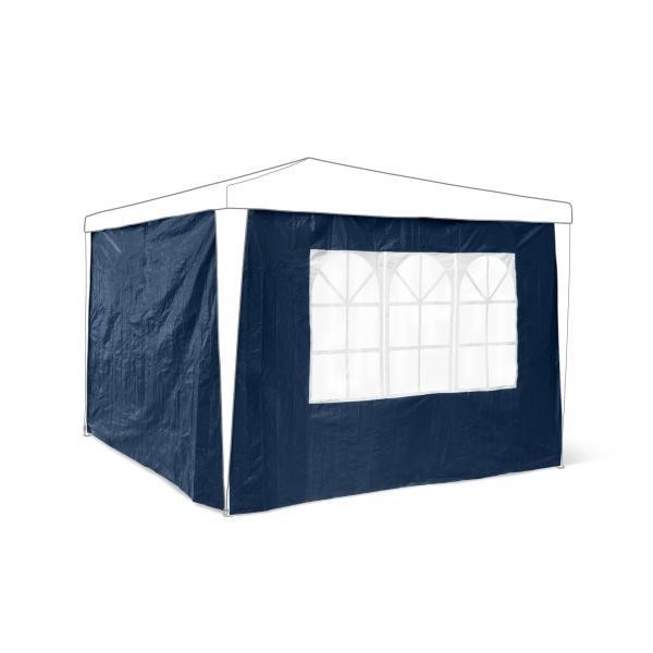 Pavillon-Seitenteile 2er Set