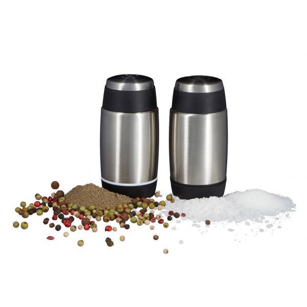 Salz- und Pfefferstreuer Set