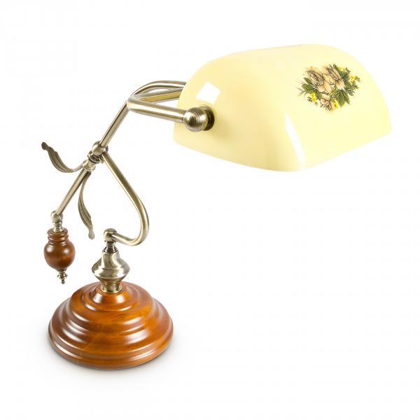 Tischlampe SHABBY