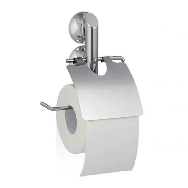 Toilettenpapierhalter Saugnapf KNUTSCHI