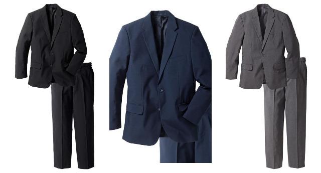 Herren Business Anzug Restposten Anzüge Mix 2er Set Sakko Hose Großhandel Kleidung