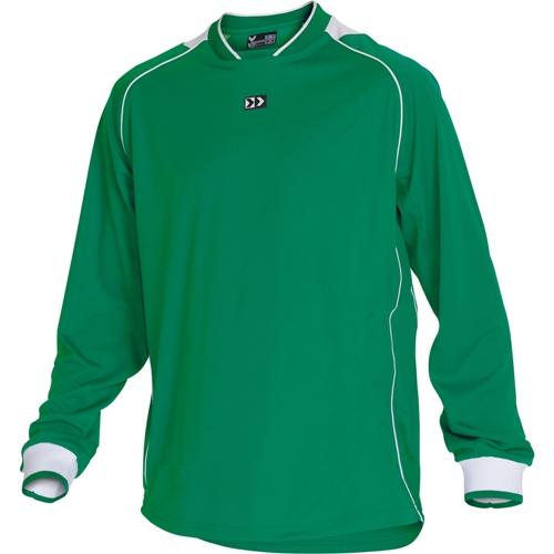Grüne Hummel Longsleeve London T-Shirts - 164/S