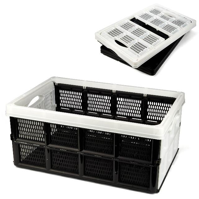 28-149467, Klappbox  32 Liter, Einkaufsbox, Lagerbox, usw