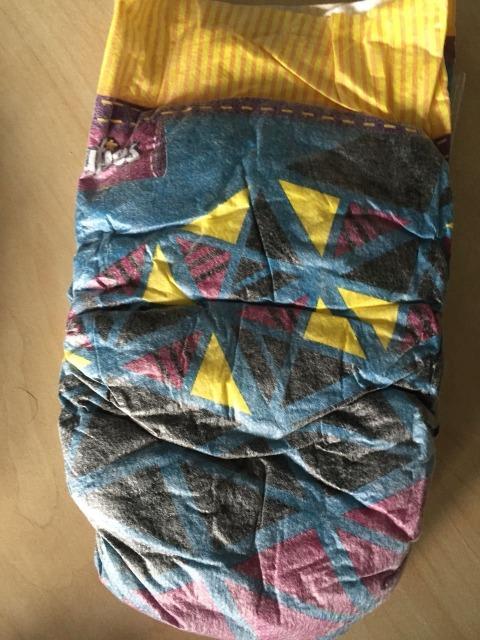 Baby Windeln in Ballen // Baby Diapers in Bales made in Bulgarian