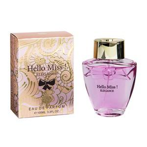 Parfüm Damenduft Hello Miss Elegance