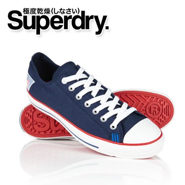 SUPER DRY shoes for men wholesale