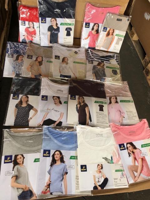 Tchibo Damen T-Shirts