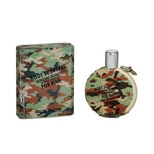 Parfüm Herrenduft Body Survival for Man