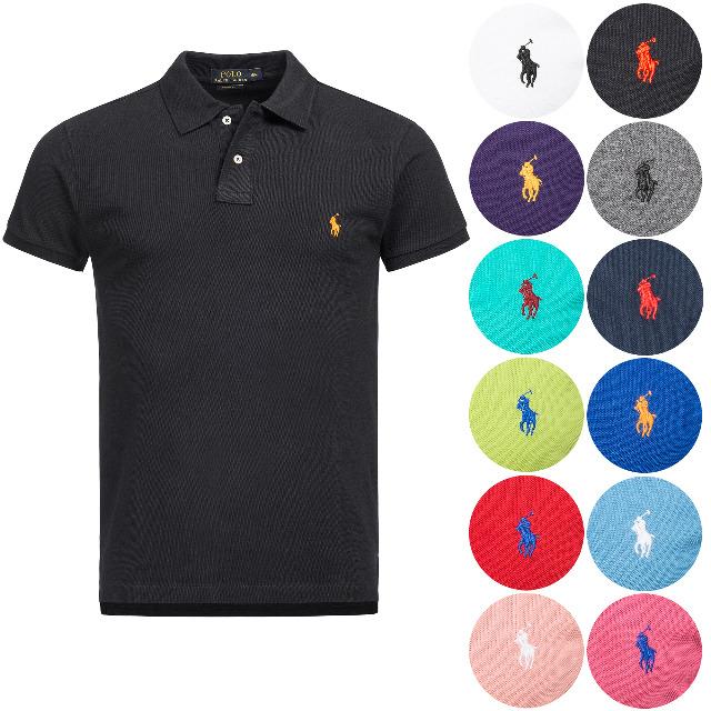 Ralph Lauren Poloshirt Kollektion 2018
