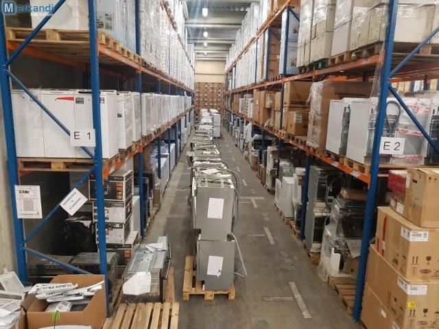 Gorenje Kühlschrank B Ware : Waschmaschinen kühlschrank spülmaschinen retouren