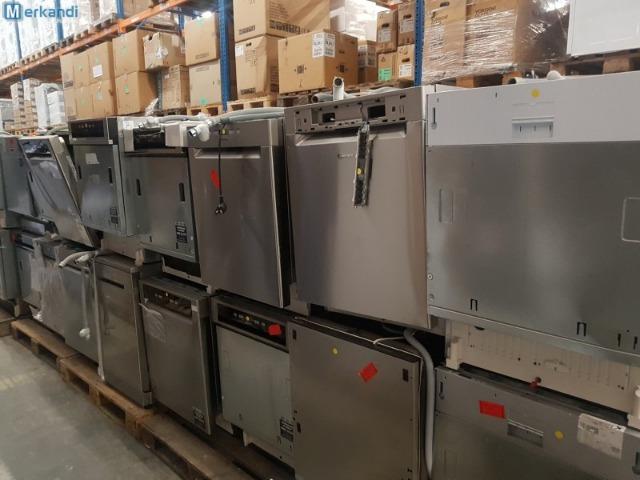 Gorenje Kühlschrank Zu Laut : Waschmaschinen kühlschrank spülmaschinen retouren 15493642